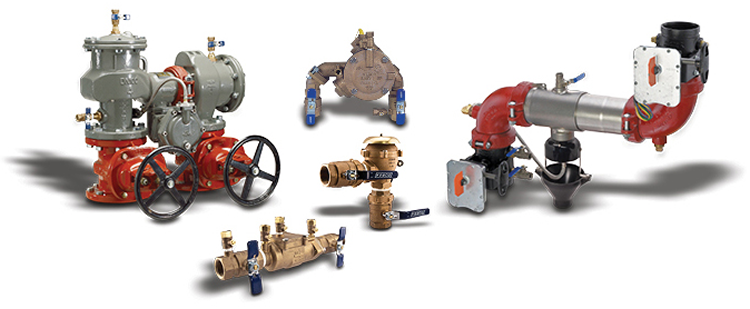 Backflow Devices