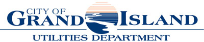 Utilities Department Logo 400